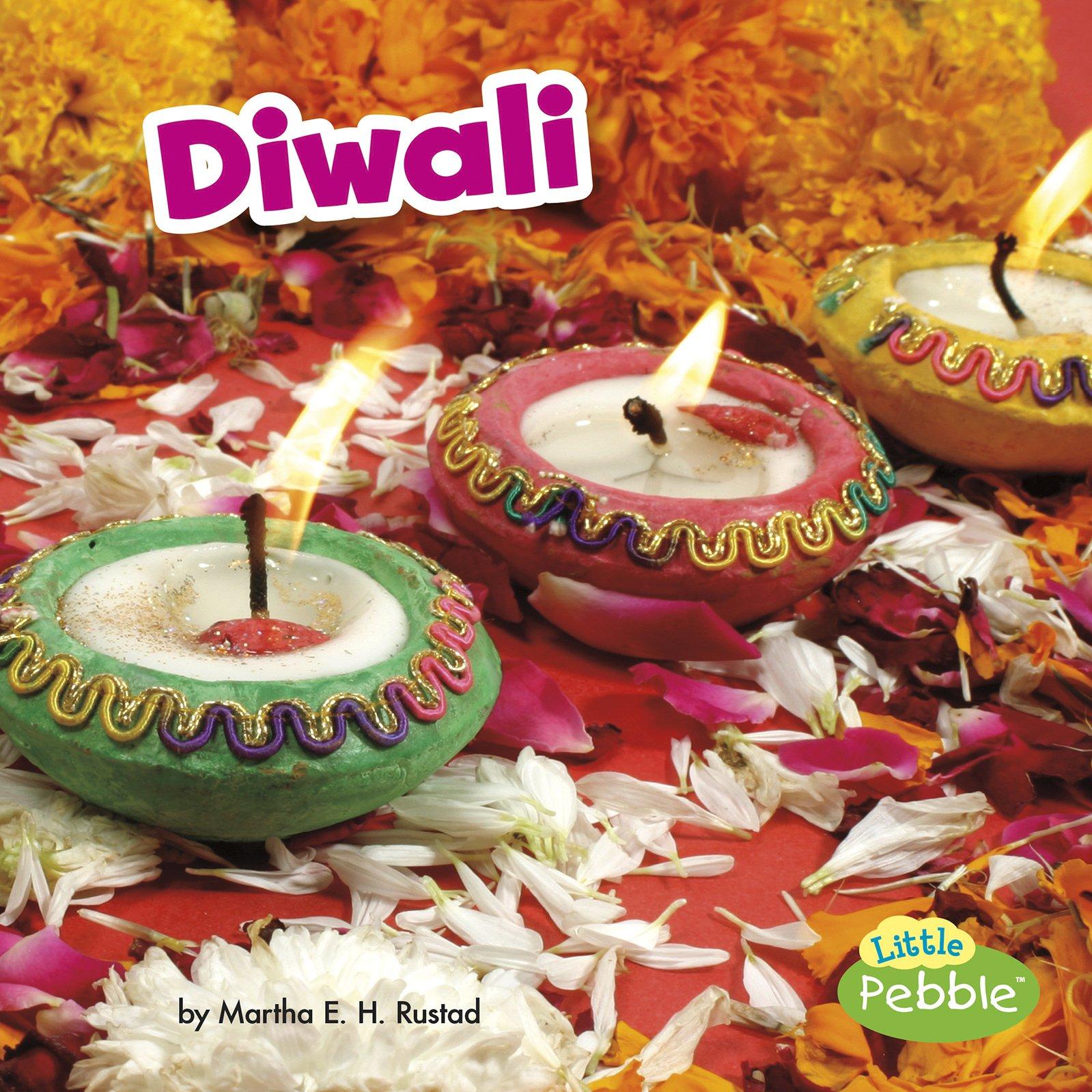 Diwali (Holidays Around the World)