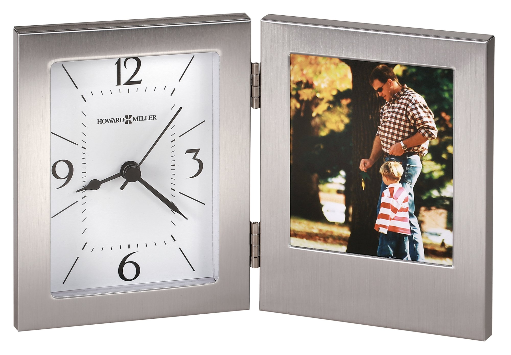 Howard Miller Envision Clock