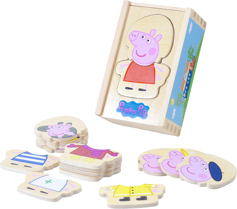 Peppa Pig 1160 - Accesorio de disfraz: Amazon.es: Juguetes y juegos