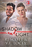 Shadow and Light (Raptors Book 3)