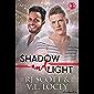Shadow and Light (Raptors Book 3) (English Edition)