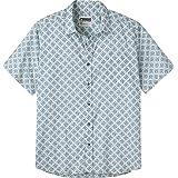Mountain Khakis Men's Fish Hatch Signature Print Shirt
