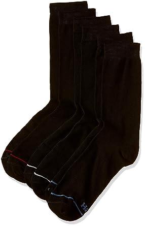 Hanes Men's Calf Socks (Pack of 3)