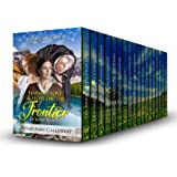 Finding Love & Hope on the Frontier: 18 Book Bundle