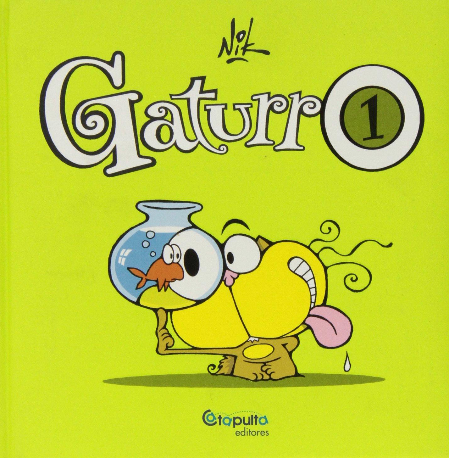 Read Online Gaturro 1 pdf epub