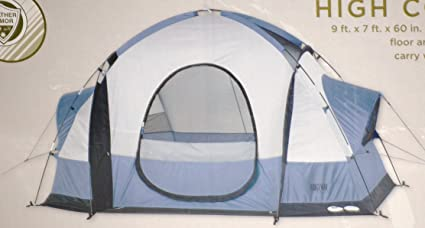 Image Unavailable & Amazon.com : Ridgeway By Kelty High Country Backpacking Sport Tent ...