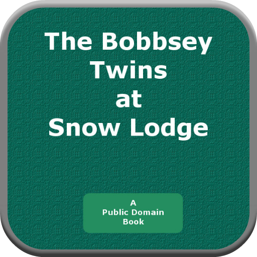 The Bobbsey Twins at Snow Lodge PDF