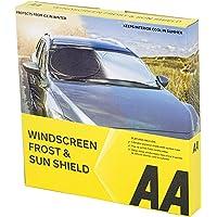 AA Pare-Brise Contre Le Gel et Soleil Protection Shield