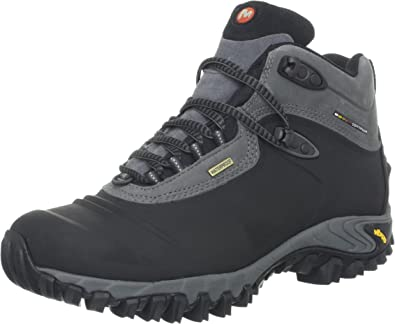 merrell moab fst ice thermo womens hiking-shoes j09598 rank