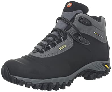 fa65f5bd04 Merrell Men's Thermo 6 Waterproof Winter Boot