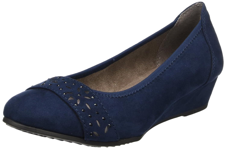 Softline 22260, Zapatos de Tacón para Mujer