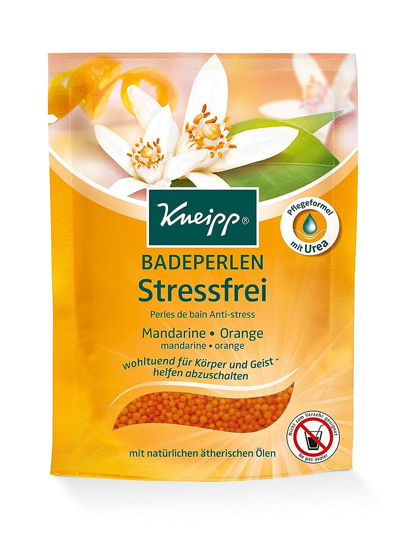 Kneipp bagno Perle Stress libero, confezione da (6X 80G) 911022