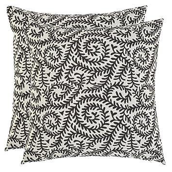 Amazon.com: Artcest - Juego de 2 fundas de almohada ...