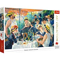 Trefl Puzzle Loncheon Of The Boating Party. Pierre A 1000 Parça