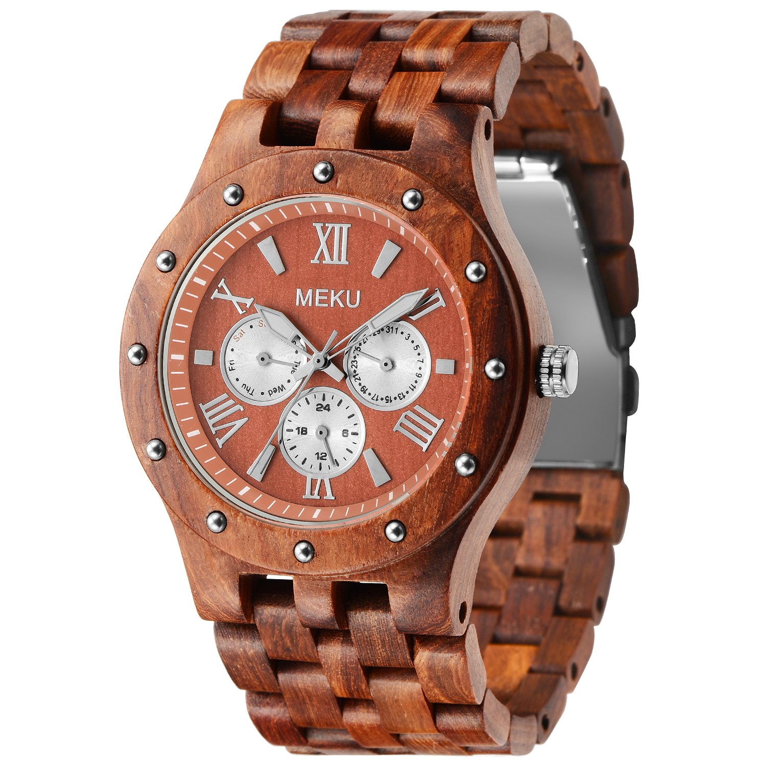 true watches faced wood id wooden wristwatch
