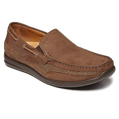 Vionic Men's, Earl Slip-On | Loafers & Slip-Ons