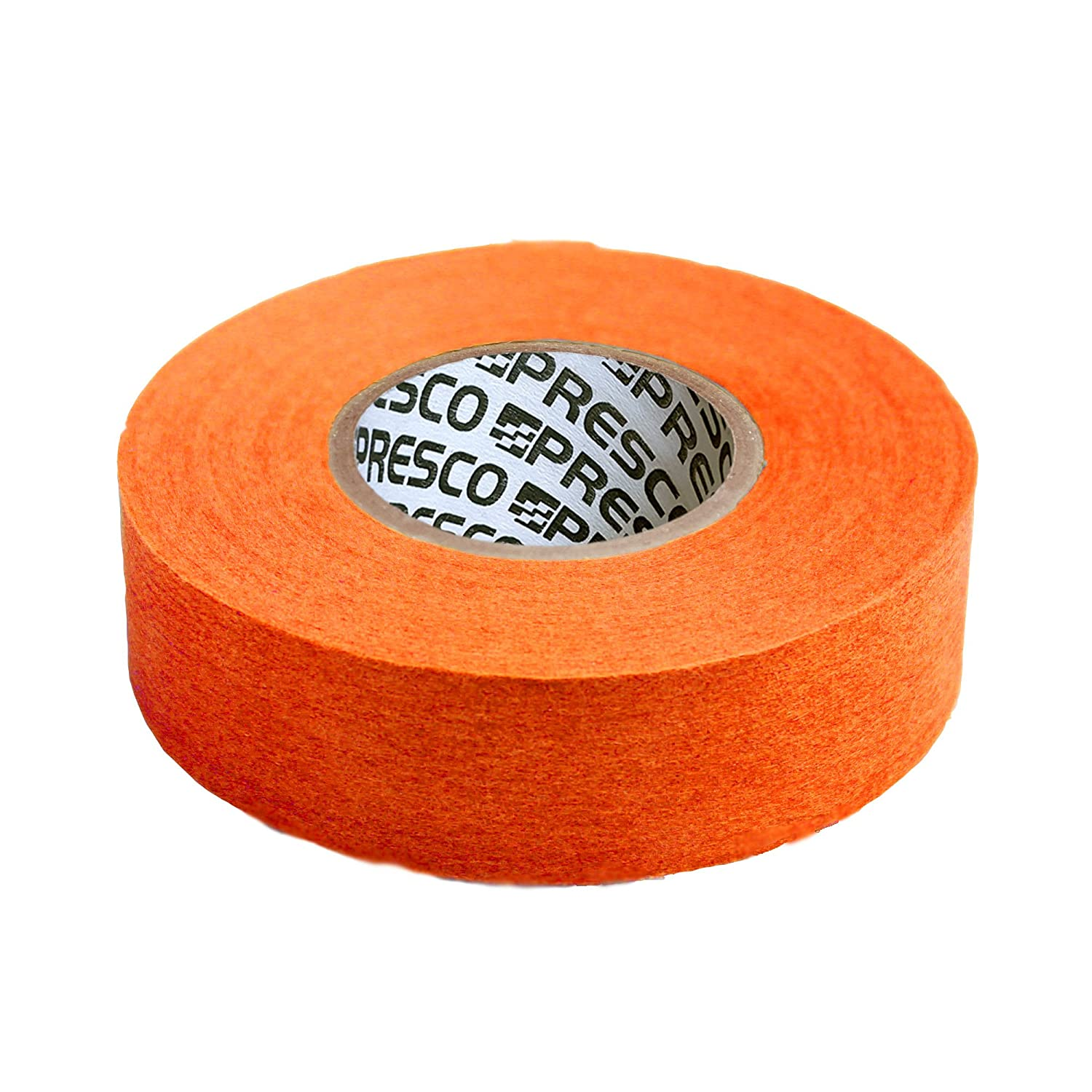 Presco Biodegradable Roll Flagging Tape: 1 in. x 100 ft. (Red) BDR