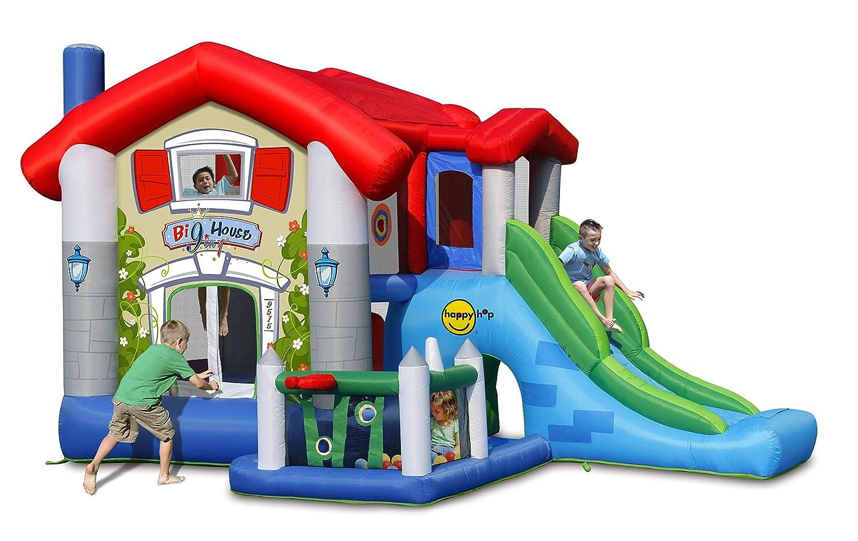 Aufblasbar The Big House 9515 Happy Hop