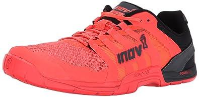 Womens F-Lite 235 V2 Sneaker, Coral/Black, 5.5 B(M) US Inov-8