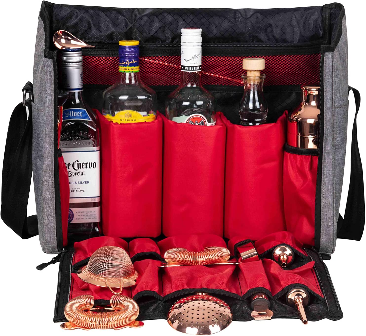 Travel Bar Bag