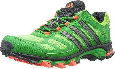 Subproducto Limpiamente Persistente  adidas Performance Response Trail 20 M - Zapatillas de Correr de Material  sintético Hombre, Color Verde, Talla 47 1/3: Amazon.es: Zapatos y  complementos