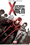 UNCANNY X-MEN T01
