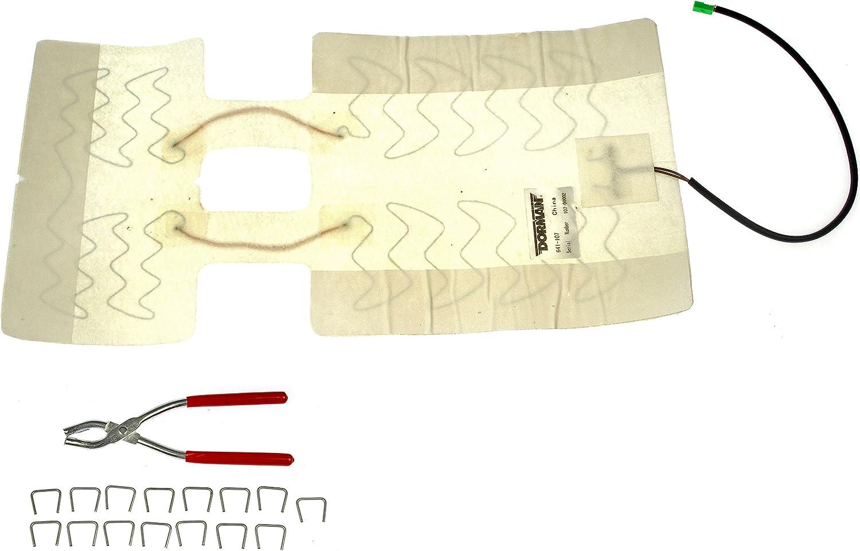 Dorman641-105 Seat Heater Pad