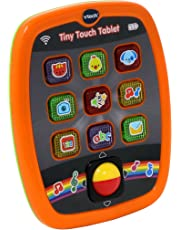 VTech Baby Tiny Touch Tablet (Orange)