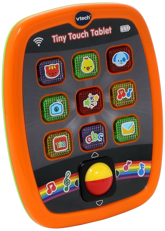VTech Baby Tiny Touch Tablet – Parent Vtech Electronics 138203
