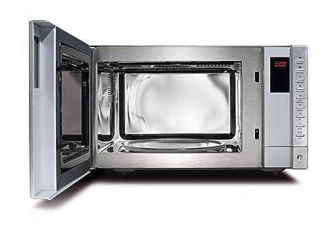 Caso SMG20 SMG20-Microondas, 800 W, 20 litros, Negro, Gris ...