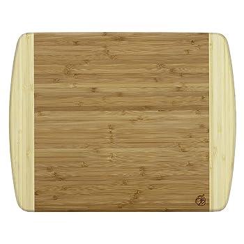 Totally Bamboo Kauai Cutting Board