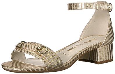 0db201ee6282 Anne Klein Women s ESME Heeled Sandal