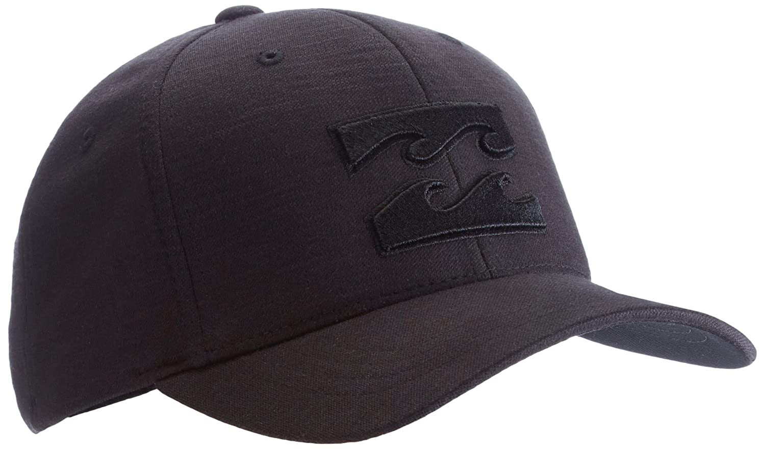 Billabong All Day Flexfit - Gorras para Hombre, Color Stealth, Talla única: Amazon.es: Zapatos y complementos