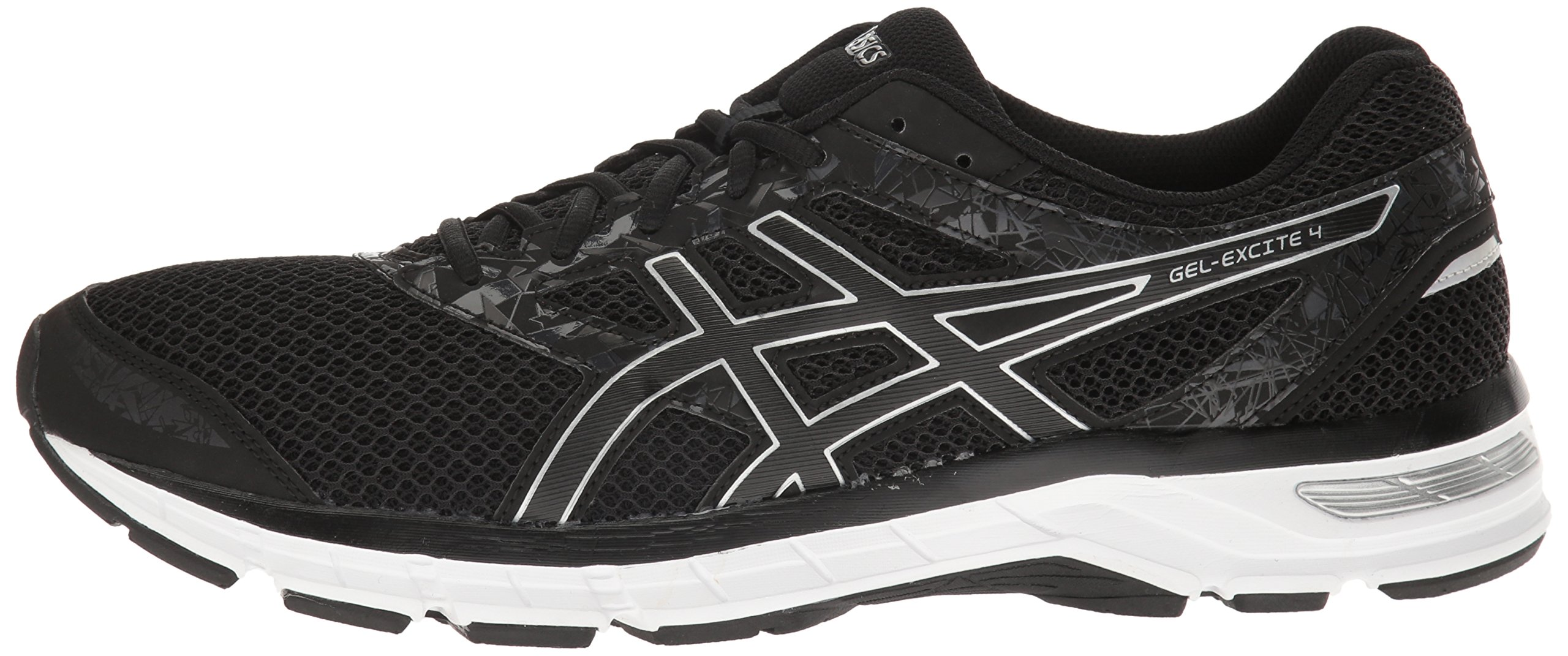 85f01c333 ASICS Men s Gel-Excite 4 Running Shoe - GEL-Excite 4-M   Road Running    Clothing