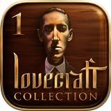 Lovecraft Collection ® Volumen 1