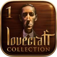 Lovecraft Collection Volume 1: The beast in the cave