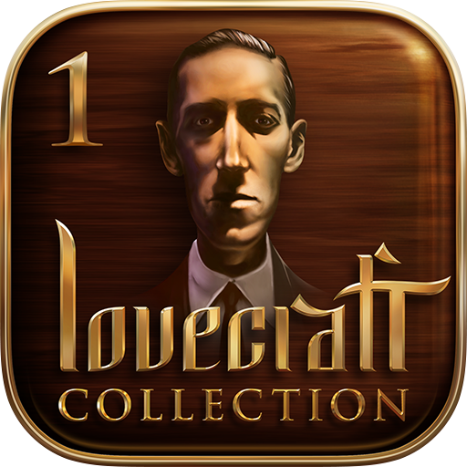 Lovecraft Collection Volume 1: The beast in the -