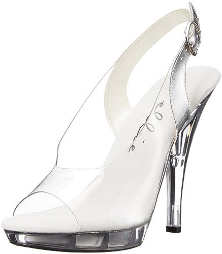 763541ad868 Ellie Shoes Women s 521-Spring-w Heeled Sandal