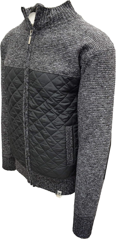 STACY ADAMS Mens Sweaters Modern
