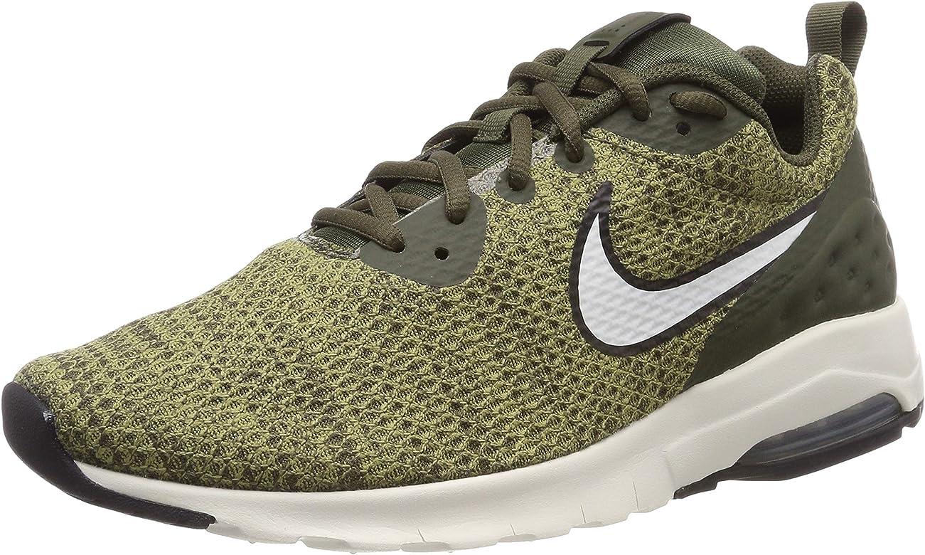 Nike Air MAX Motion LW Le, Zapatillas de Running para Hombre, Multicolor (Cargo Khaki/Sail/Neutral Olive 300), 45 EU: Amazon.es: Zapatos y complementos
