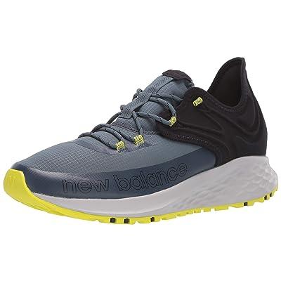 New Balance Men's Roav Trail V1 Fresh Foam Running Shoe   Trail Running