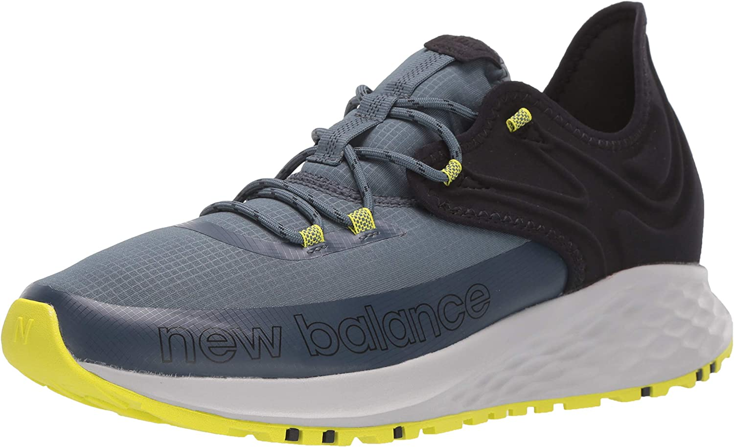 New Balance Men s Roav Trail V1 Fresh Foam Running Shoe