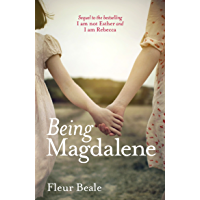Being Magdalene (The Esther Series)