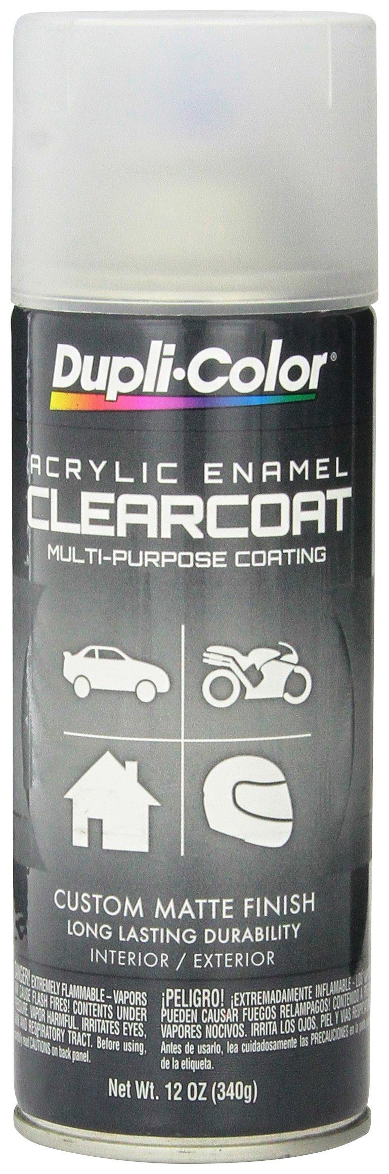 Dupli-Color EDA169307 Premium Enamel Spray - 12 fl. oz.