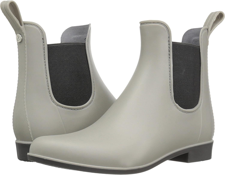 Sam Edelman Women's Tinsley Rain Boot B079C6S574 8 W US|Dove Grey