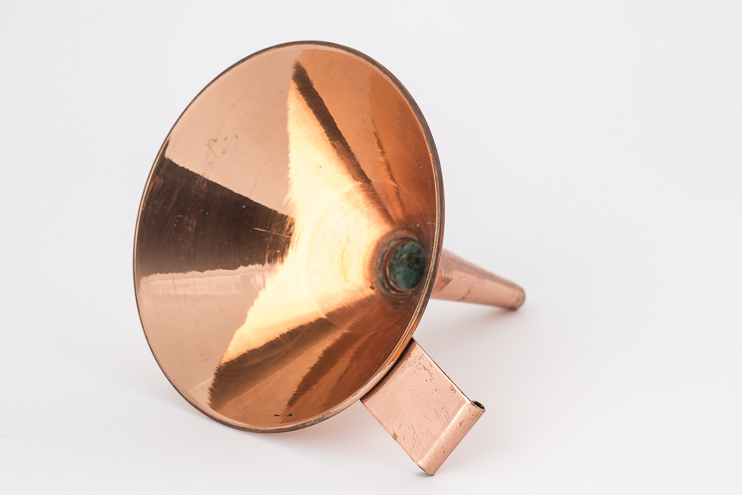 Copper Funnel