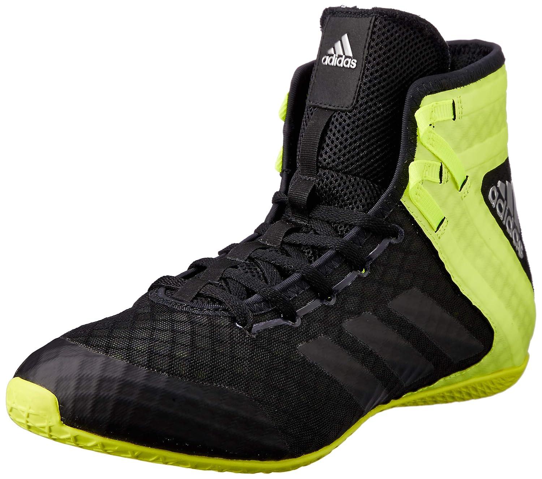 0012dd24656ef Amazon.com: adidas Speedtex 16.1 Mens Adult Boxing Trainer Shoe Boot ...