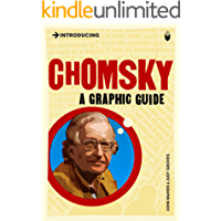 Introducing Chomsky: A Graphic Guide (Introducing...)