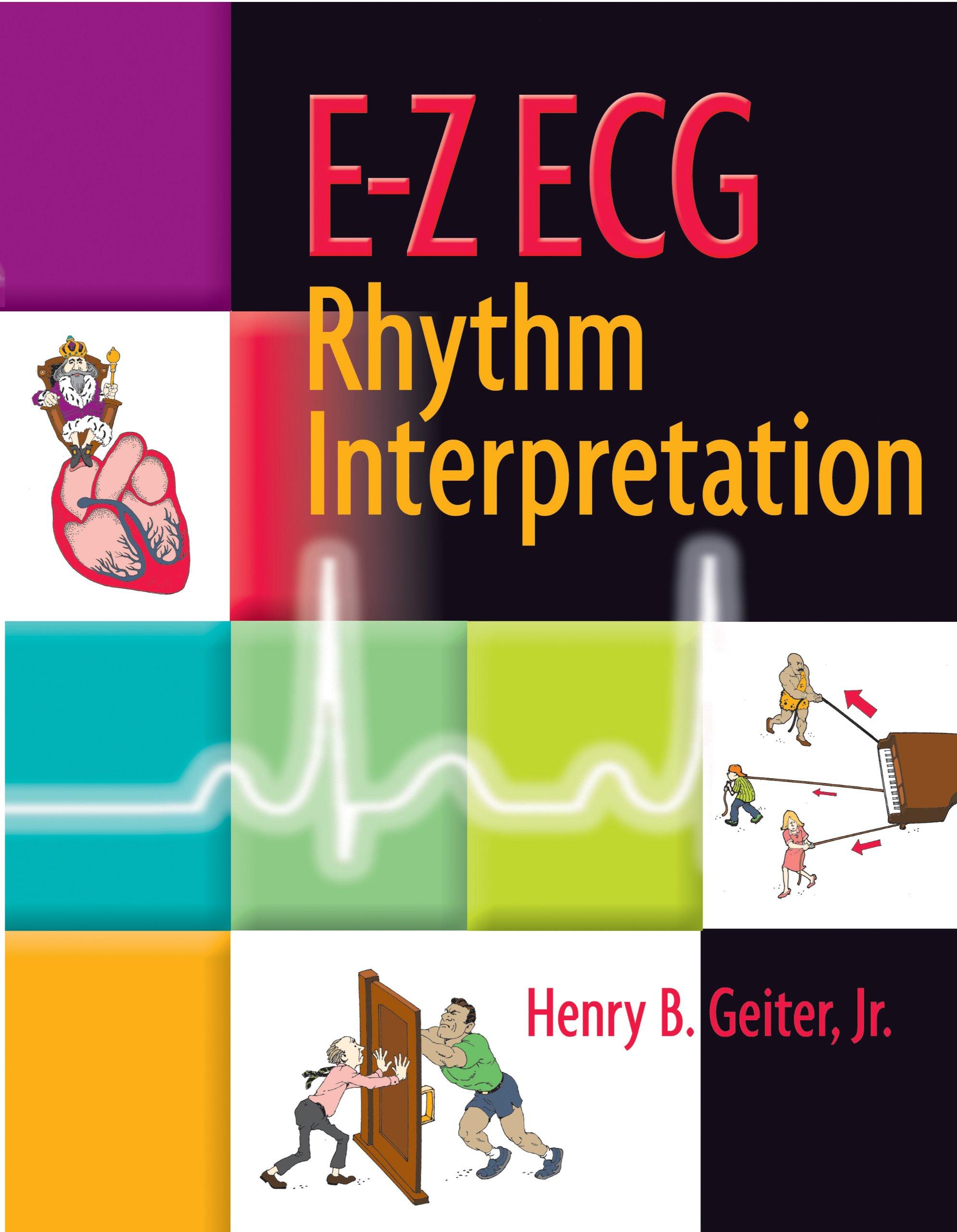 E Z Rhythm Interpretation  English Edition