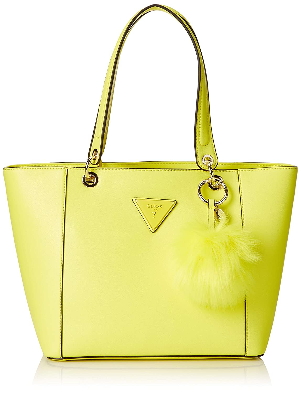 GUESS HWTR6691230 B07FCGKRRS Yellow (Lemon/Lem)